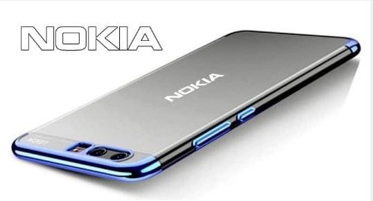 Nokia R9 Pro