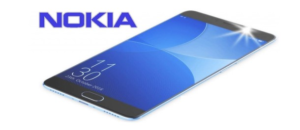 Nokia Note S Compact 2019