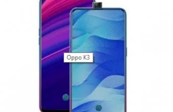 Oppo K3 Release date, Features, Price and Full Specifications