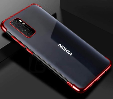 Nokia 11 Max 2021