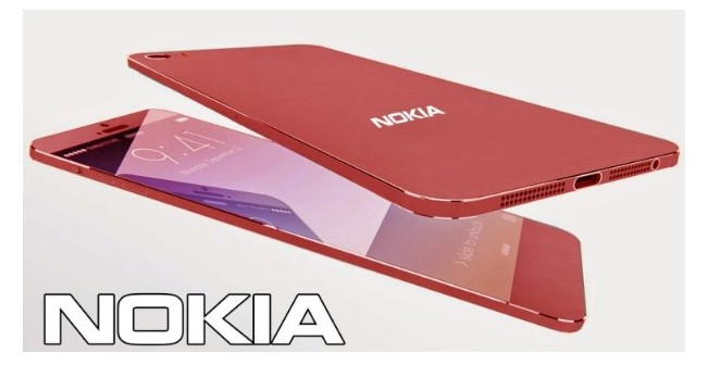 Nokia CR7 Plus 2019