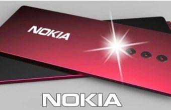 Nokia Zenjutsu 2019 monster Release Date, Specs, Features, Price