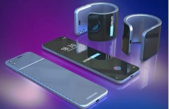Samsung Bendable Smartphone Release Date, Specs, Price, Features & Review