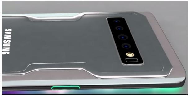 Samsung Galaxy G10