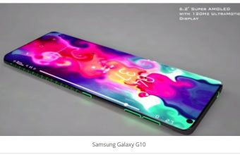 Samsung Galaxy G10 Release Date, Specs, Features, Price & Review