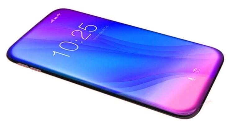 Samsung Galaxy Oxygen 2019