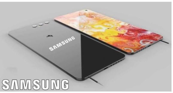 Samsung Galaxy Z Pro