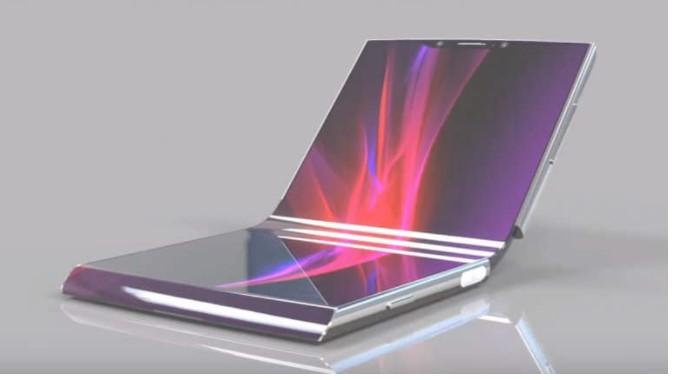 Sony Xperia Note Flex 2021