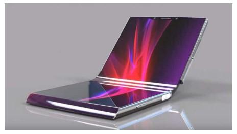 Sony Xperia Note Flex 2019