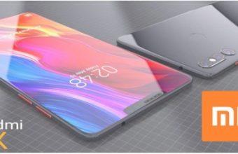 Xiaomi Redmi X Release Date, Price, Specs, Features, Concept & Review