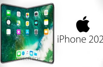 Foldable iPhone 2020 Concept Release date, Price, Specs & Rumours!