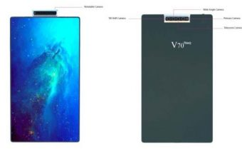 LG V70 Release Date, Price, Specs, Features, Review & Rumors