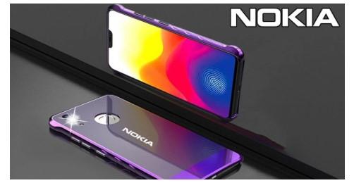 Nokia Aeon Prime Plus 2019
