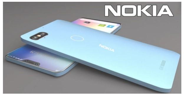 Nokia Aeon Prime Plus 2021