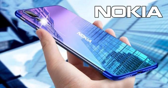 Nokia Infinity Plus 2019