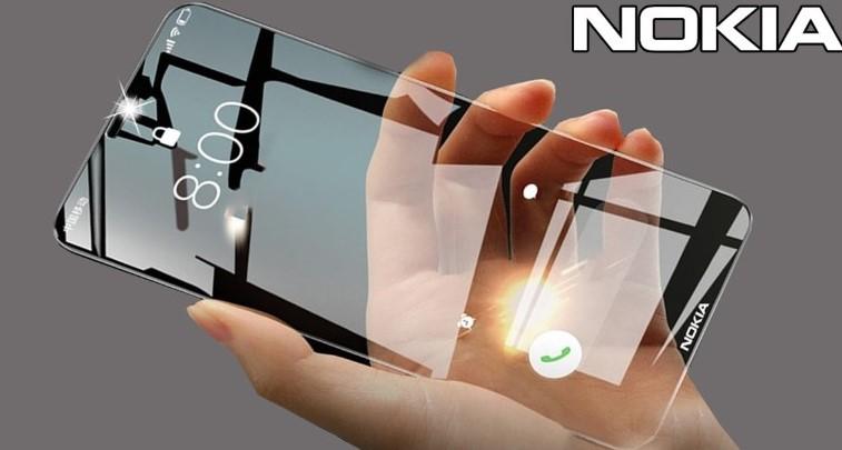 Nokia Maze Monster 2020