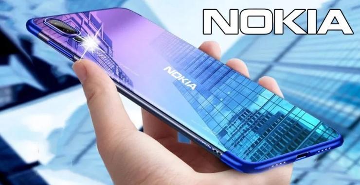 Nokia Note S Xtreme 2019