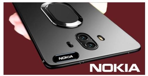 Nokia Sapphire Pro 2019