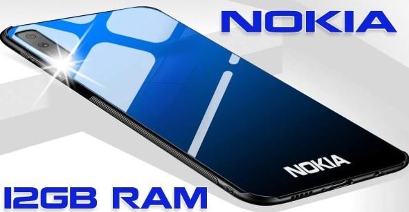 Nokia Swan Hybrid Max 2021