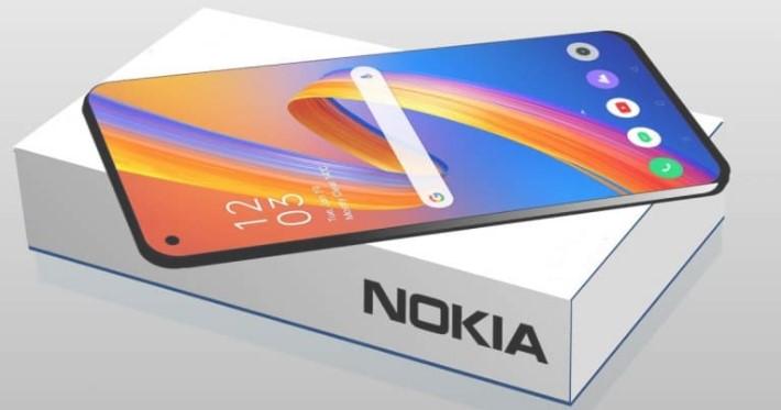 Nokia Titan Premium 2021