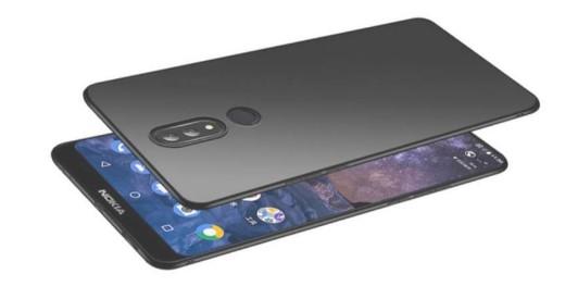 Nokia X7 Premium 2019