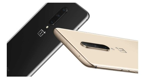 OnePlus 7T duo