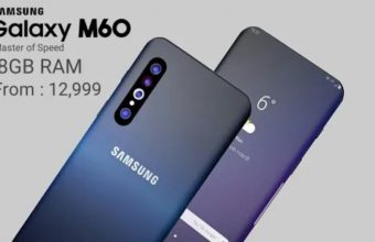 Samsung Galaxy M60 Release Date, Price, Specs, Features, Review & News