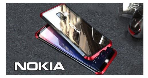 Nokia Edge Max Plus 2019