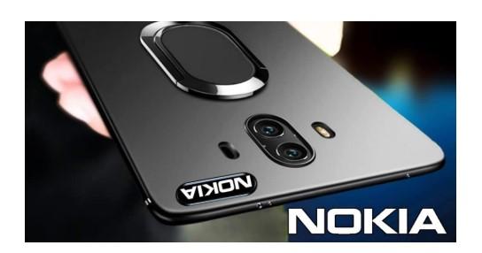 Nokia Saga Pro Edge 2019