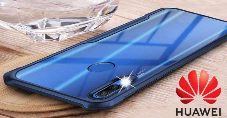 Huawei Mate 30 vs LG G8X