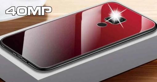 Huawei Mate Oxygen Mini