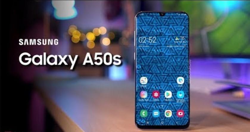Huawei Nova 5T vs Samsung Galaxy A50s