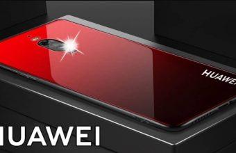Huawei Nova 5i Max Price Specs and Release date!