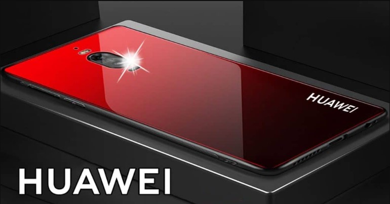 Huawei Nova 5i Max