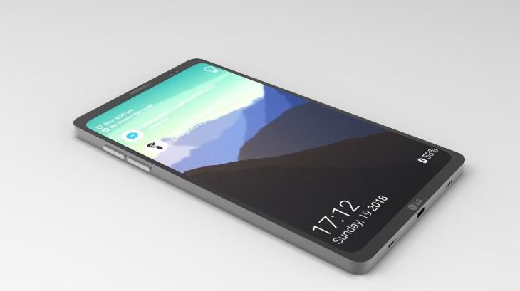 LG Q9 Plus