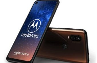 Motorola P50 Play Specs, Price and Release date!