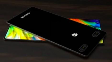 Motorola P50 Play