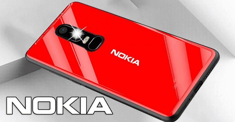 Nokia 10 Edge Compact 2019