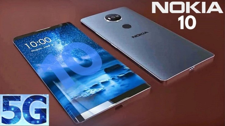 Nokia 10 Pro 5G