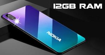 Nokia 10 Pro Edge 2019