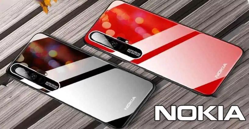 Nokia 7.2 vs Sony Xperia 5