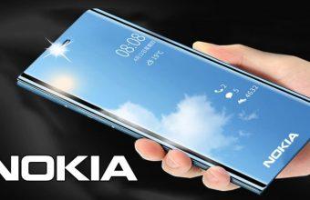 Nokia 8 Edge Premium 2019 specs, Price and Release Date!