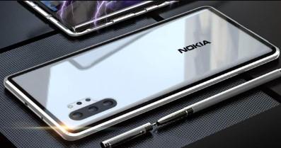 Nokia 8.2 Plus