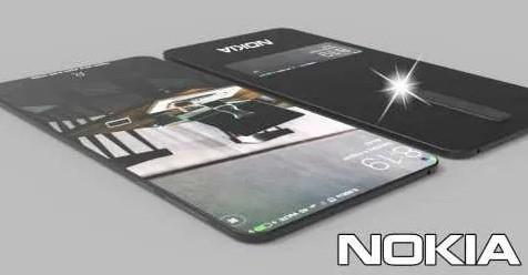 Nokia Blade Premium 2019