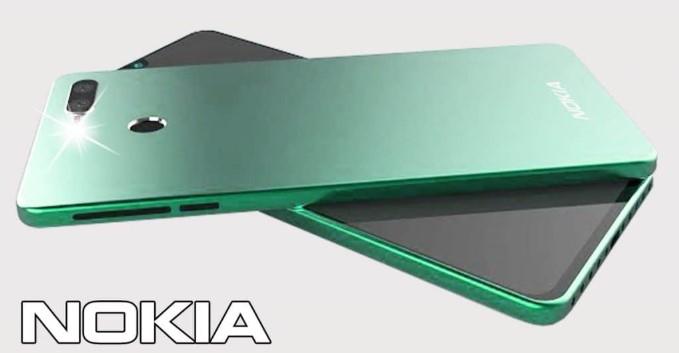 Nokia Blade Pro Max 2019