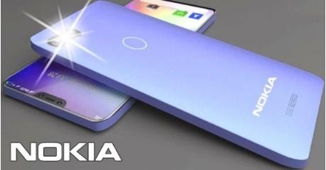 Nokia Blaze Max Pro 2019