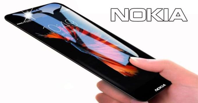 Nokia C9 Pro Max 2019