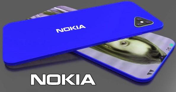 Nokia Edge Max Xtreme 2019