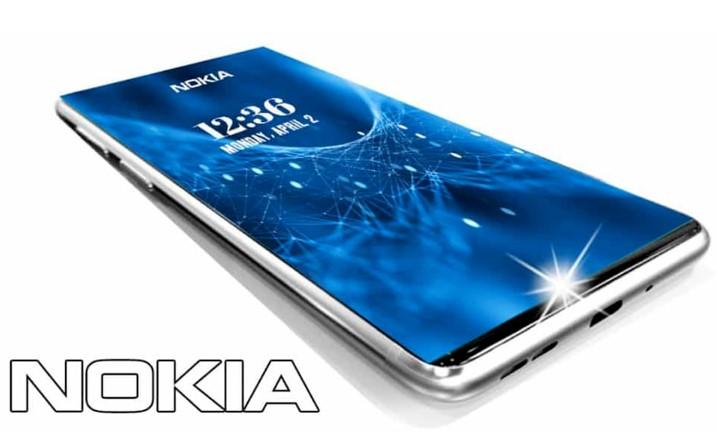 Nokia Edge Plus Mini