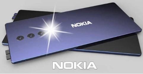 Nokia Edge Prime 2019